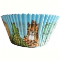 Jungle Animal Cupcake Cases (50)